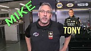 Crew Chief Confidential with U.S. Army Top Fuel Dragster Crew Chief Mike Green