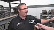 NHRA 101: The secret clutch disc room at John Force racing