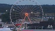 24h Le Mans: Clasificación