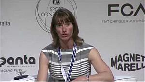 FIA-Konferenz: Highlights