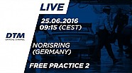 Norisring: 2. Training