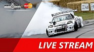 LIVE - Suivez le Goodwood Festival of Speed !