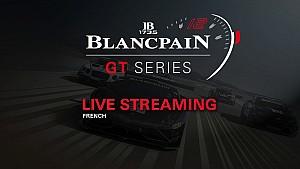 LIVE - Les 1000 km du Paul Ricard - Blancpain GT Series