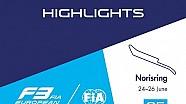 Norisring carreras 13-15