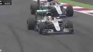 Avusturya GP: Red Bull Ring'de çılgın son tur