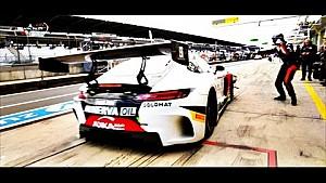 Gracias Nürburgring!! - Blancpain GT Series - Sprint Cup