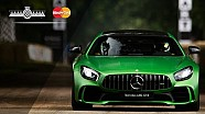 Hardcore 577bhp Mercedes-Benz AMG GT-R's FOS Debut