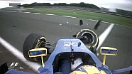 GP de Grande-Bretagne - Résumé EL3