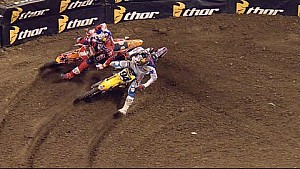 Dungey vs. Roczen: Chasing the Dream - Xtra Episode 1
