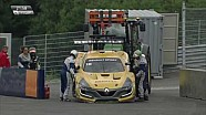Renault Sport Trophy - Race 3 - Red Bull Ring - 2016