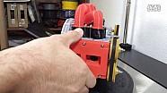 3D 打印斯巴鲁 EJ20 WRX 发动机模型