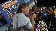 2016 World of Outlaws Sprint Car Series Victory Lane from Williams Grove Summer Nationals 2