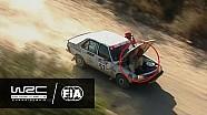 Historia WRC: TOP 10 más espectaculares sobre 3 rueda y mucho más...