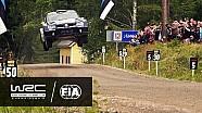 WRC - Neste Rally Finland 2016: SPECIAL