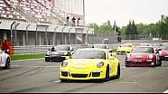Highlights of the Porsche Festival 2016