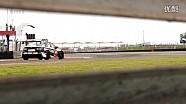 WTCC轮胎刹车慢动作