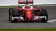 A Ferrarinak félig el kellene hagynia Maranellót?