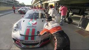 Melhores momentos da etapa de Endurance da Porsche GT3 Cup Challenge