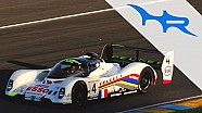 1993 Peugeot 905 Evo 1 Bis Producing LOUD Engine Sound at Le Mans Classic 2016
