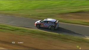 WRC - Rally di Germania 2016 - Domenica 1/2