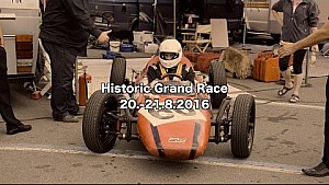 Historic Grand Race 2016