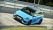 Boosted Boris Teaches Me the Nurburgring in My Focus RS
