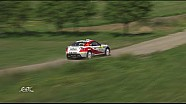 FIA ERC - 46 BARUM RALLY - Highlights ERC3 LEG 1