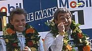 Inside Grand Prix 2016: Гран При Италии - часть 2