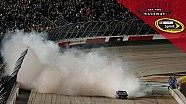 Truex Jr. holds off Harvick for first career win at Darlington