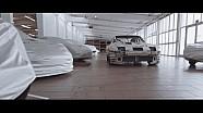 Restaurierung: Porsche 924 GTP