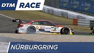 Tambay Spins Farfus! - DTM Nürburgring 2016