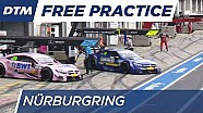 Now that was close! - DTM Nürburgring 2016