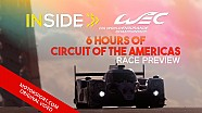 Inside WEC - Preview des 6H du COTA