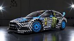 Making of: Ford Focus RS RX