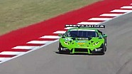 2016 Lone Star Le Mans Qualifying At Circuit Of The Americas