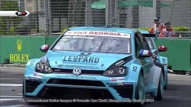 Singapore: prove libere - highlights
