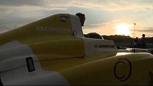 HPD Trackside -- Road Atlanta F4 Race Weekend Report