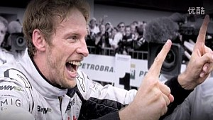 简森·巴顿17年300场F1大奖赛记录——Mobil 1 The Grid