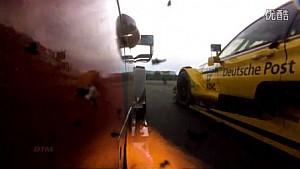 DTM车手造访布达佩斯