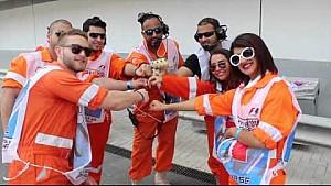 Pharrell Williams - Happy [Bahraini Marshals Version]