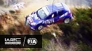 WRC - Tour de Corse - 2016 Fransa Rallisi: Tehlikeli Yollar