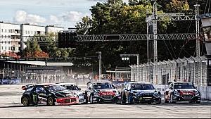 Day 1 Highlights: Latvia RX | FIA World RX