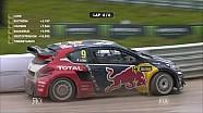 Loeb remporte la finale en Lettonie