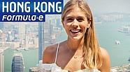 Noticias de Nicki: HKT Hong Kong edición -Fórmula E
