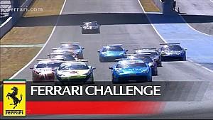 Ferrari Challenge Europe - Jerez 2016 - Trofeo Pirelli - 2. Yarış