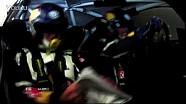 WRC西班牙站米克尔森事故