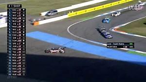 DTM2016赛季收官战-霍根海姆第二回合精彩集锦