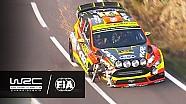 WRC - İspanya Rallisi 2016: Etap özetleri 15-19