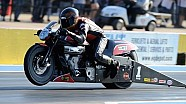 Andrew Hines scores the top spot at the #AAAFallNats