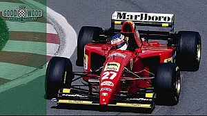 Podcast | Jean Alesi talks Ferrari and F1